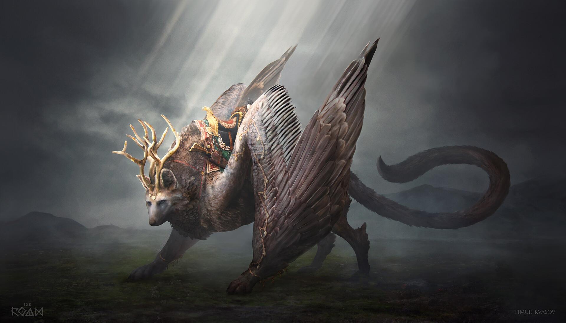 Timur kvasov semargl 01 concept final