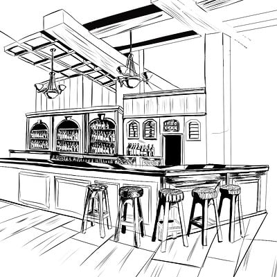 Juan meza bar