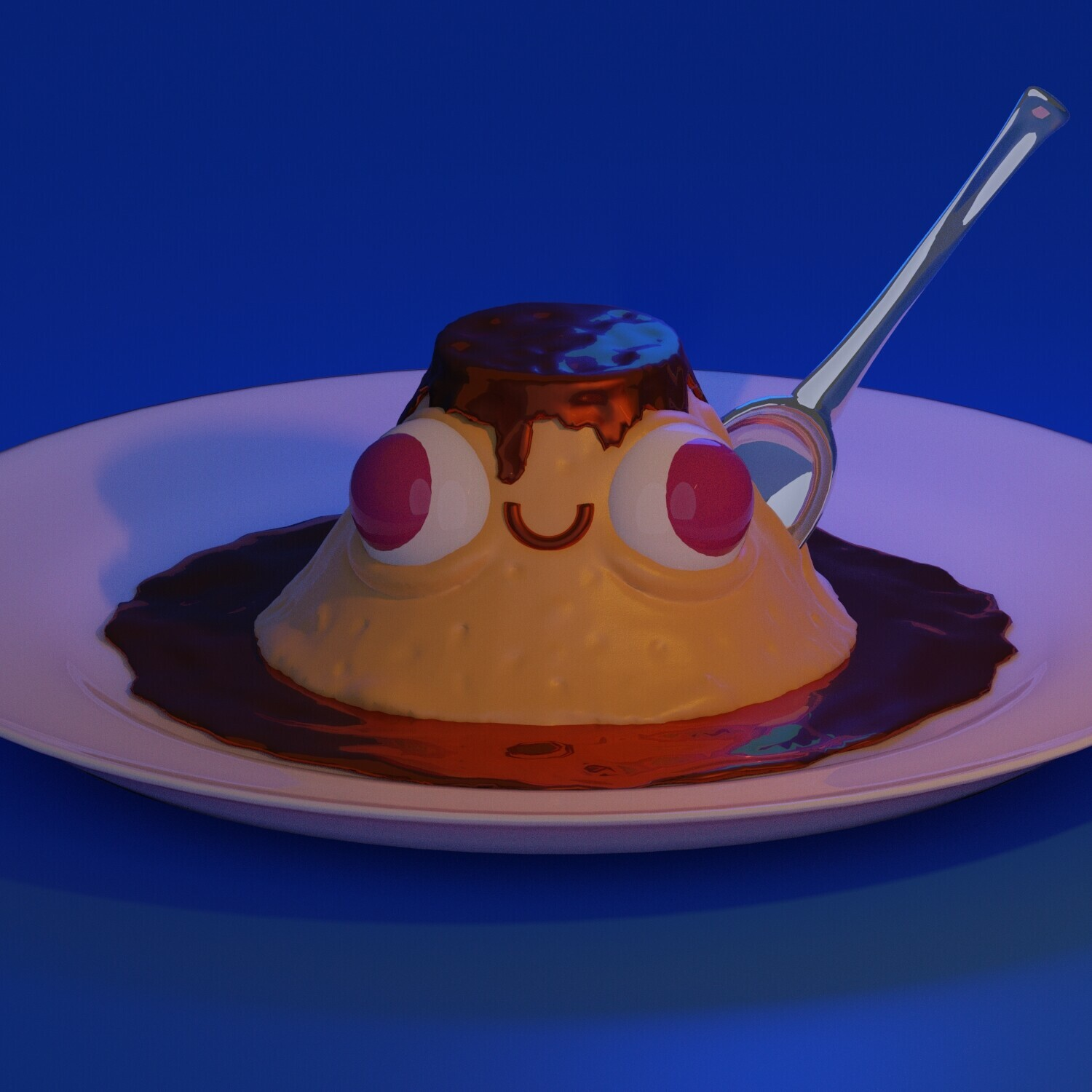 Marcos torres marcos torres pudding3