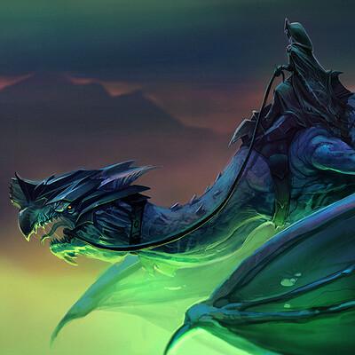 Noe leyva wraithsonwings