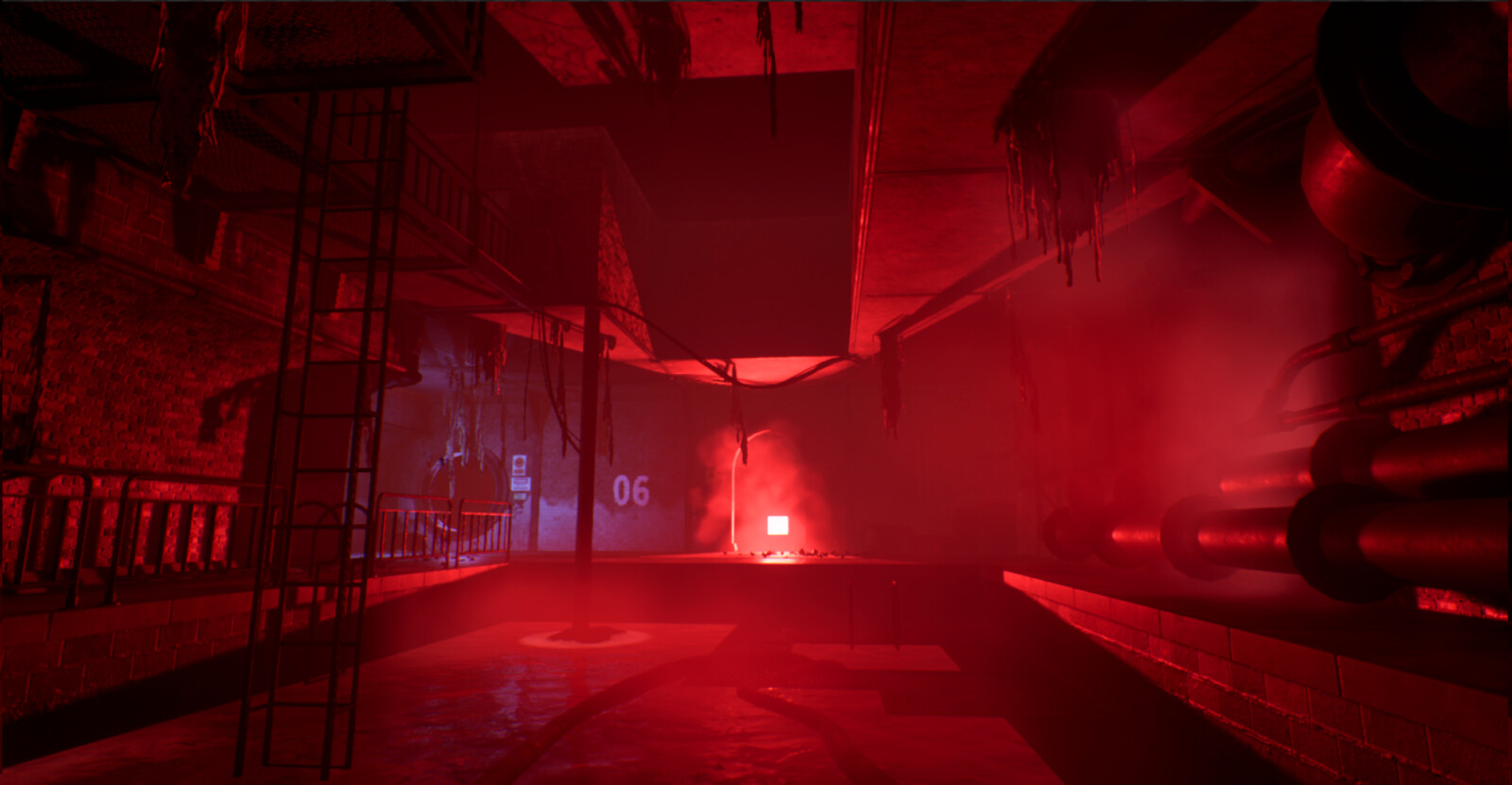 Room 2 - Red