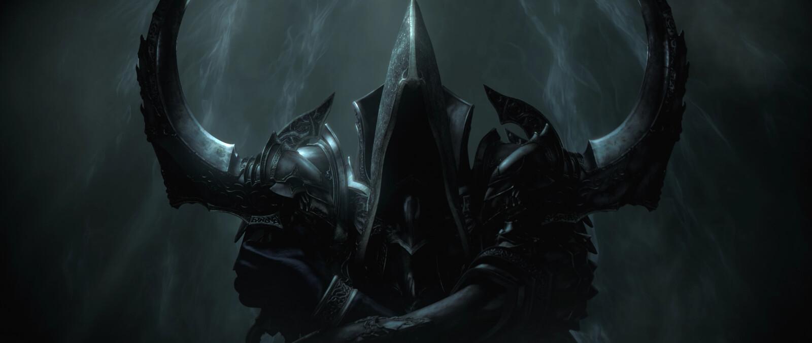 Rig & Sim: Diablo 3