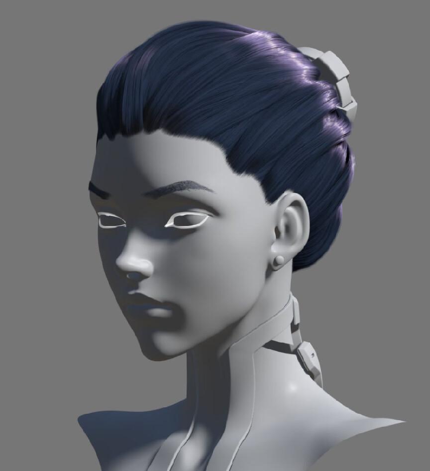 Becca baldwin widow 05
