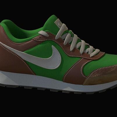 Nike shoes WIP