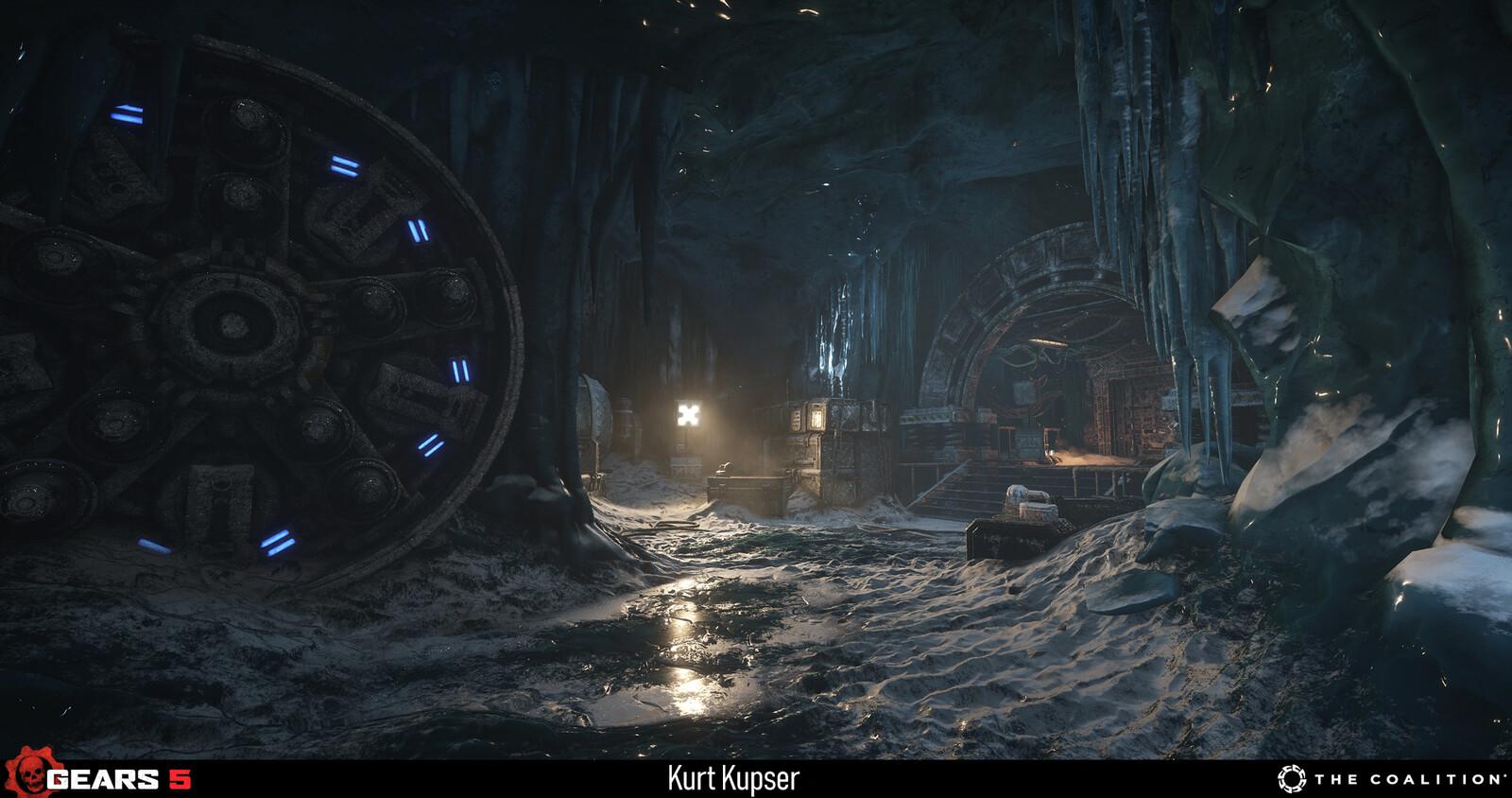 Kadar Lighting - Clint Mar, Daniel Callejas https://www.artstation.com/cmar333 https://www.artstation.com/dacm12946