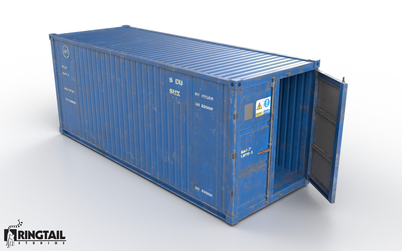 Doc Container