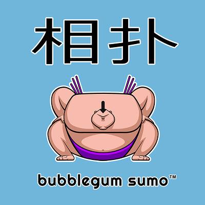 Character ark sumo