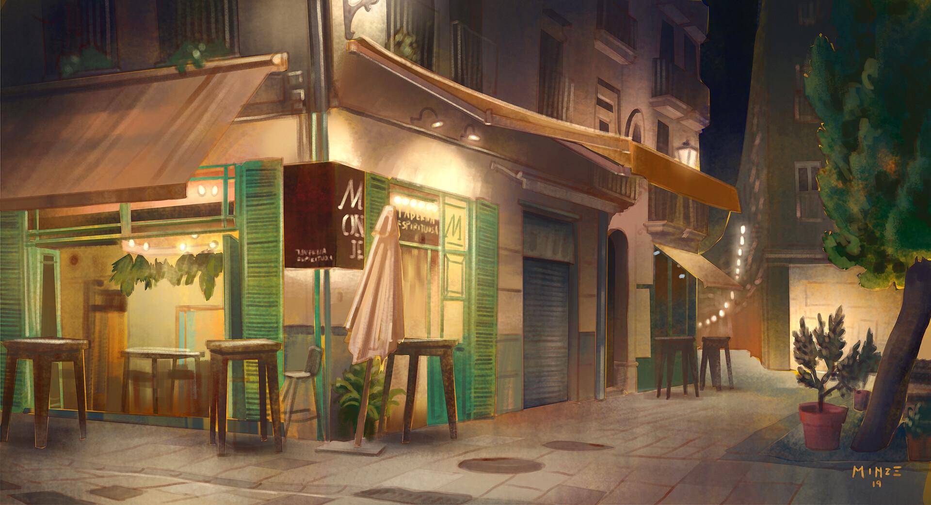 Alexander minze thumler restaurant2
