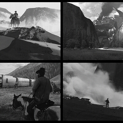 BNW comps
