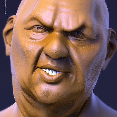 Surajit sen haldar digital sculpture surajitsen sept2019
