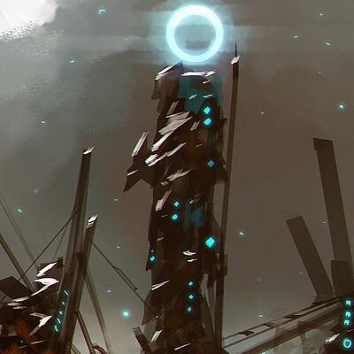 Benedick bana tower of power lores