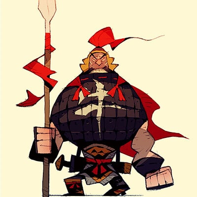 Satoshi matsuura 2019 08 27 chinese warlord s