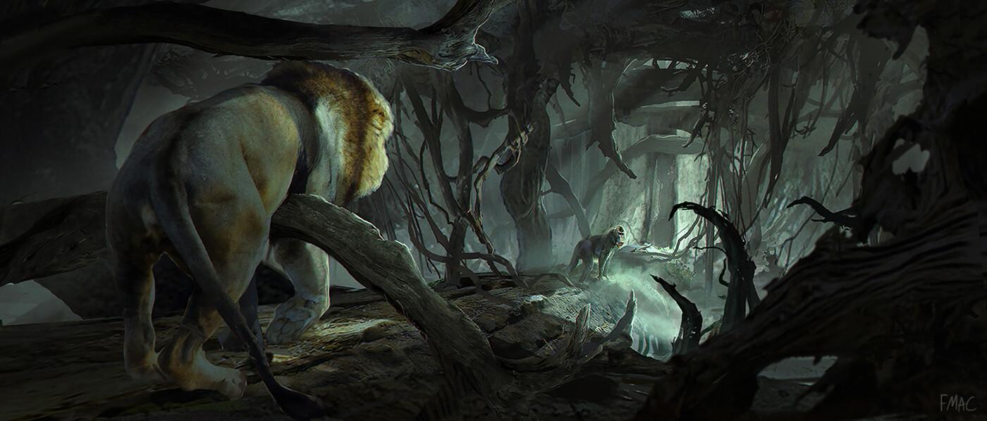 Le Roi Lion [Disney - 2019] - Page 34 Finnian-macmanus-tunnel-fm