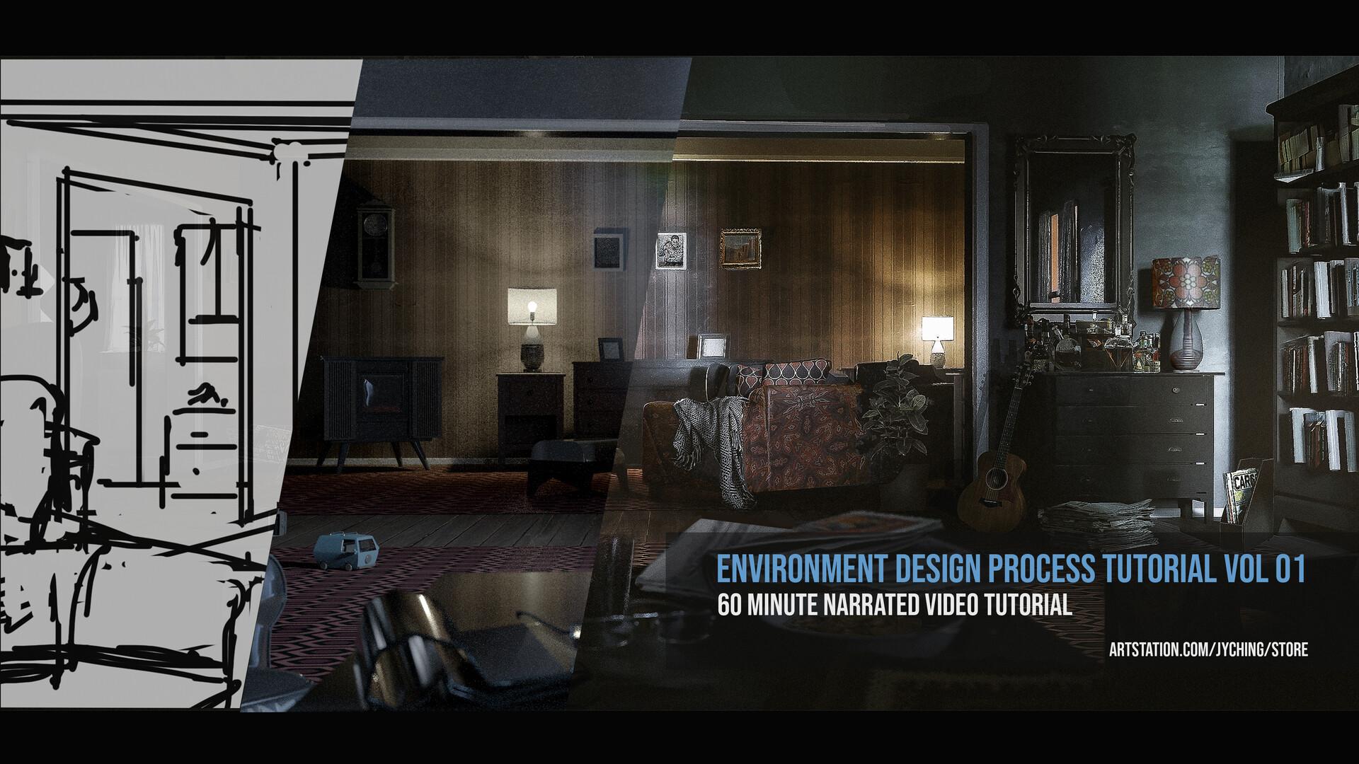 Jonathan ching environmentdesign vol01 promo 03