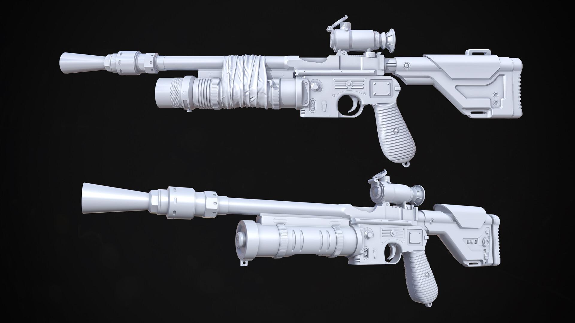 Markel milanes mtx21 rifle 03