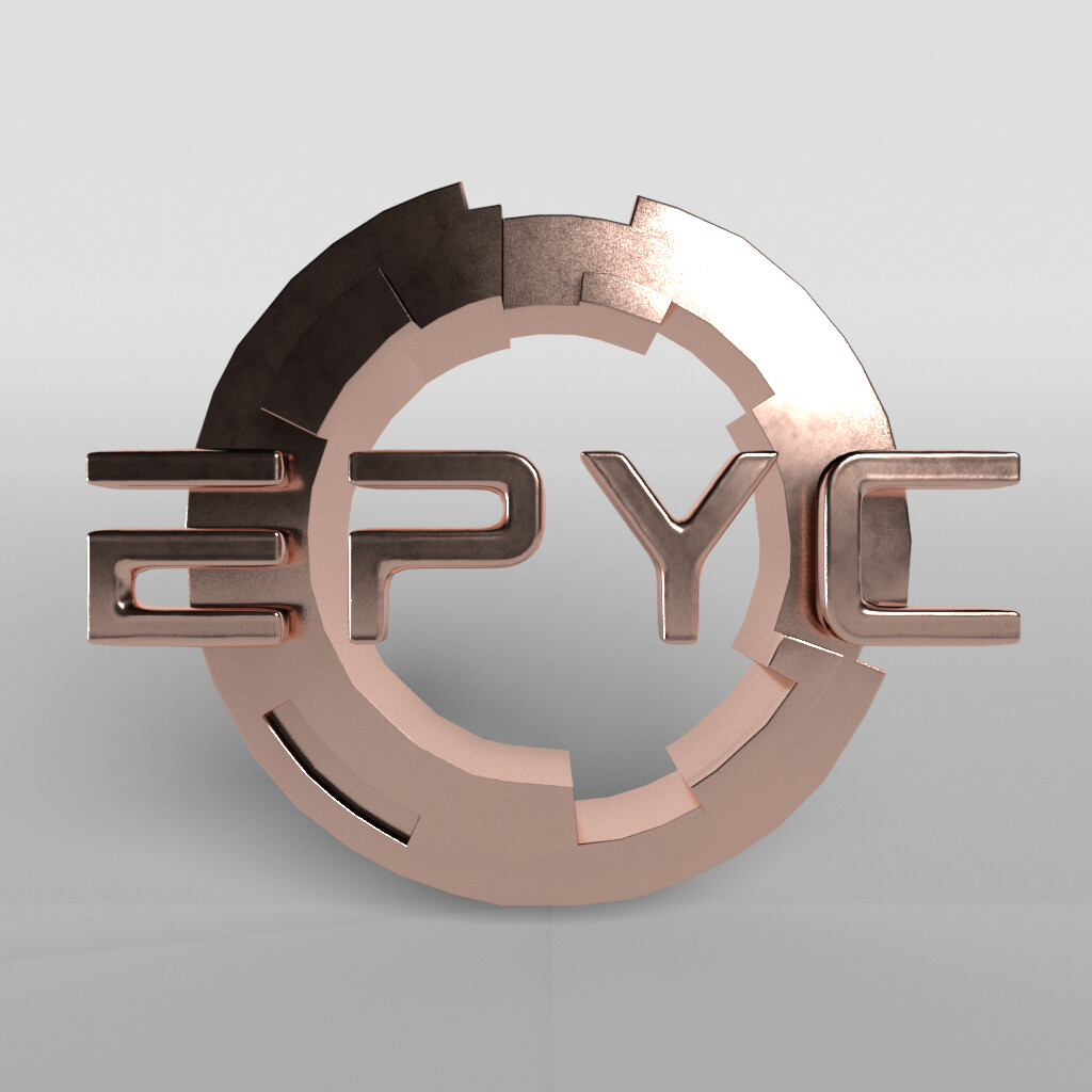 Artstation Amd Epyc Logo 05 Bp Tom