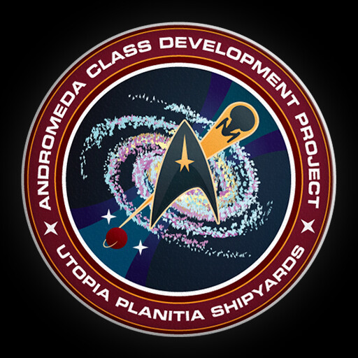 Thomas marrone class patch andromeda presentation