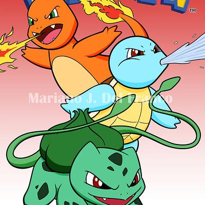 Mariano j del franco pokemon 02
