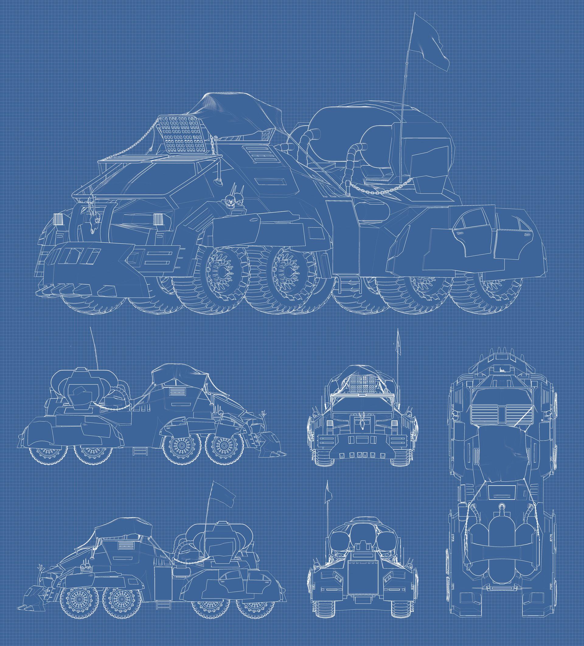 Sebastian ludke vehicle blueprint 001