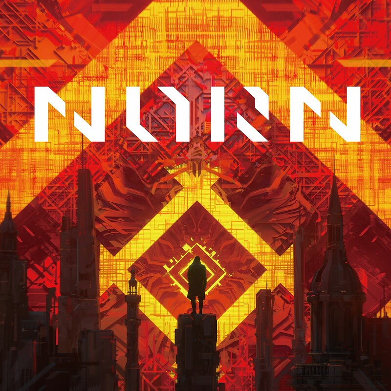 NORN : PRESENT WORLD posters