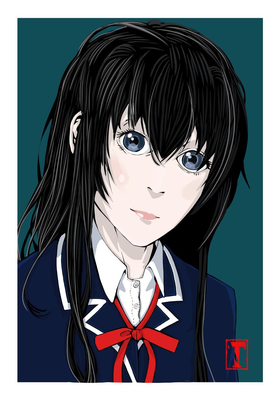 Yukino Doll
