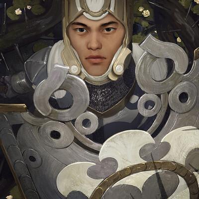 Bram sels wotc knight of the keep bram sels