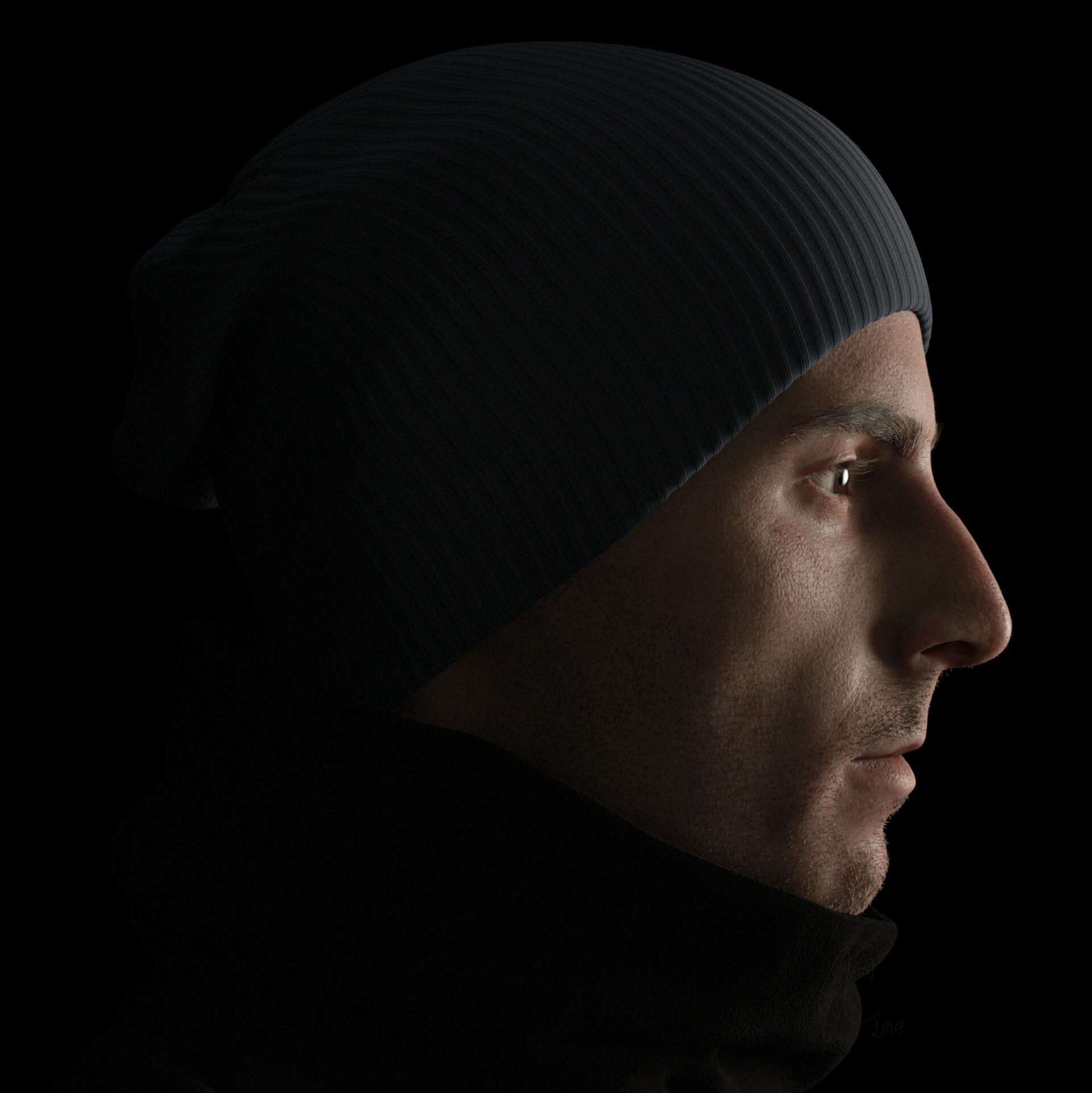 Jason colthrust digitalportrait by jasoncolthrust 8bitcrop