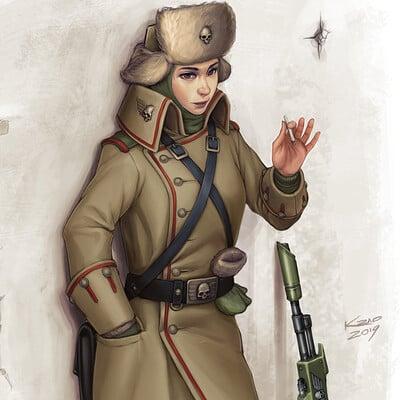 Alexey kropachev valhalla