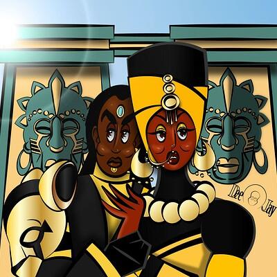 Larry springfield mbayalan royalty remake