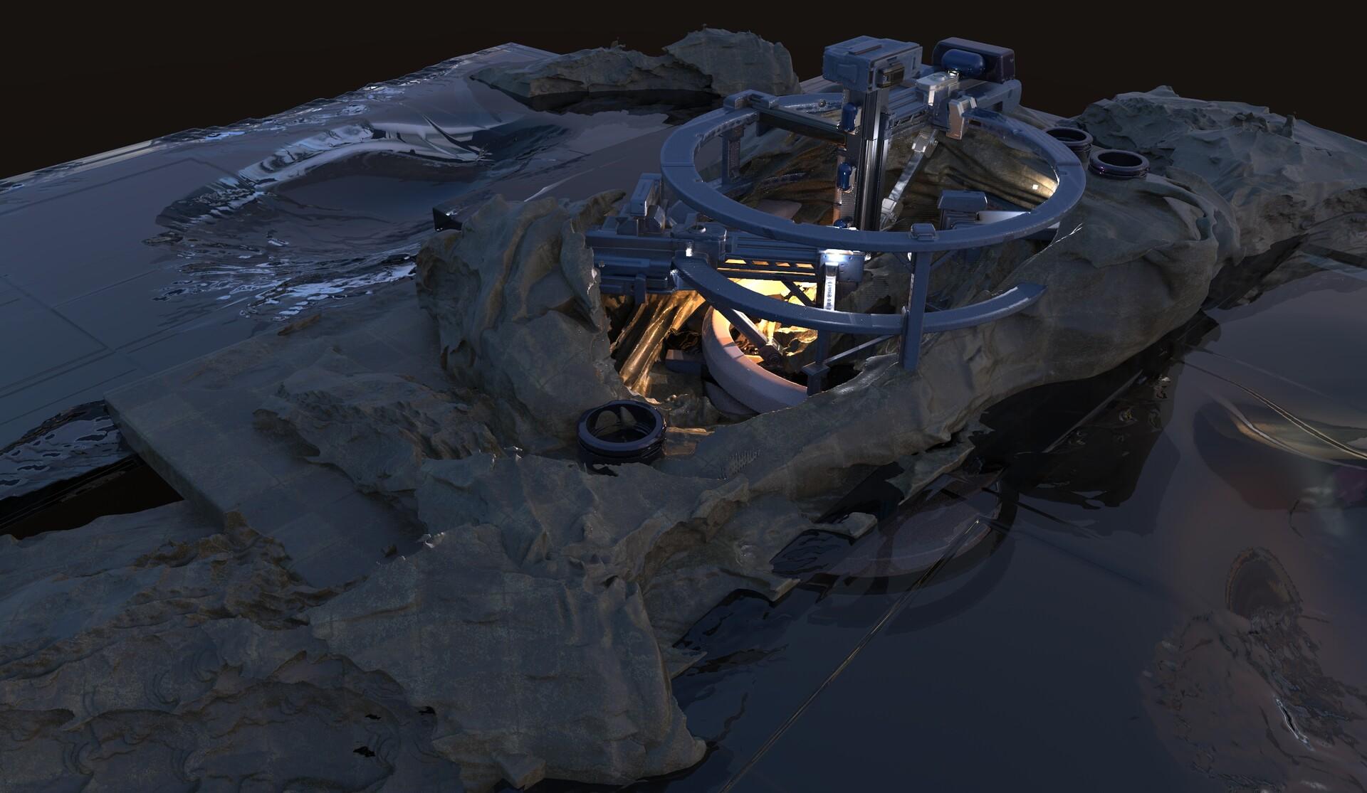 Brian higgins asteroid 87