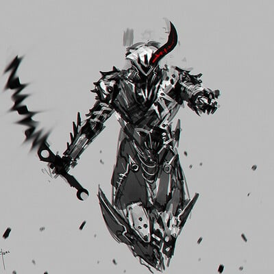 Benedick bana the suffering final lores