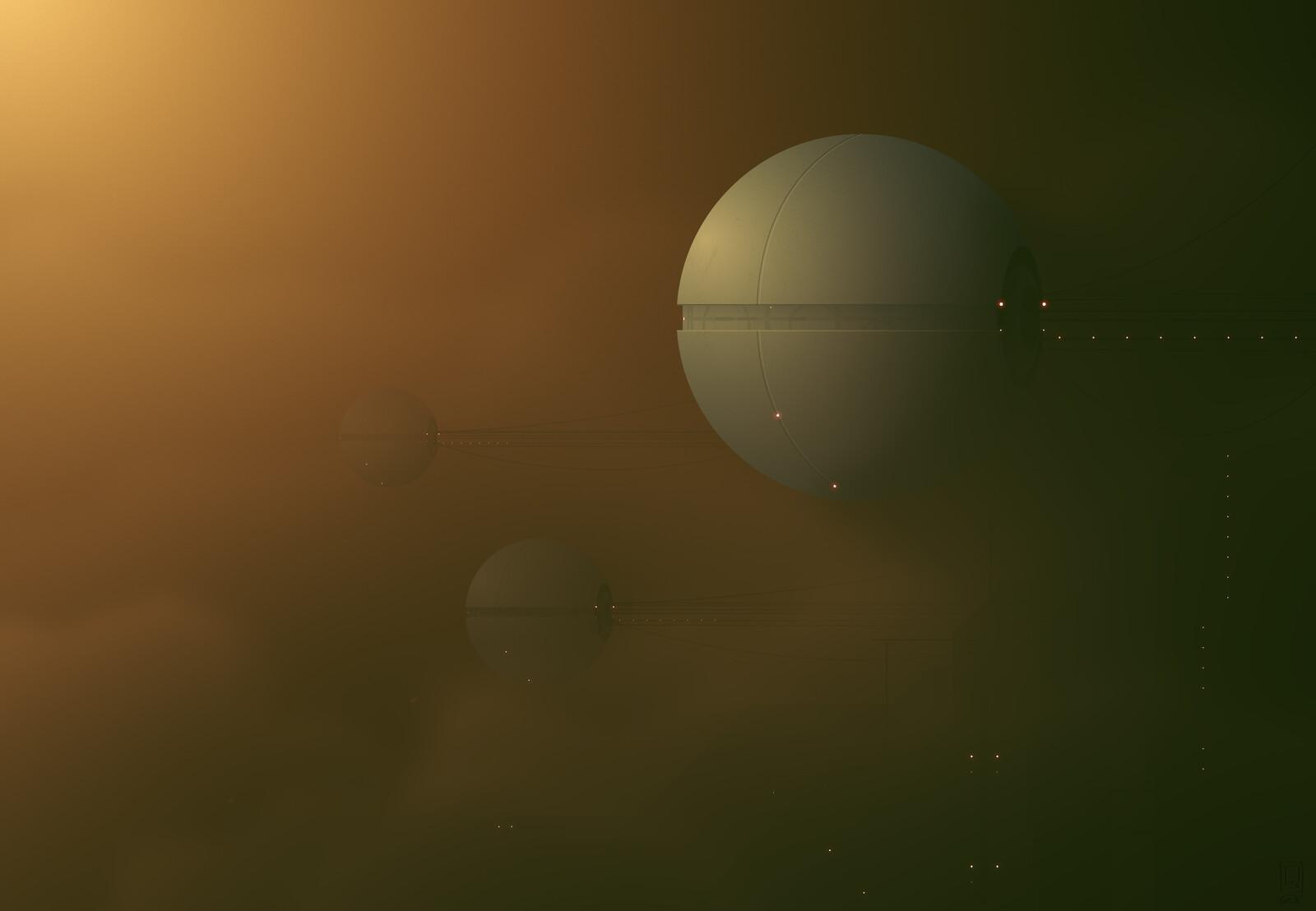 Forlorn Haze
