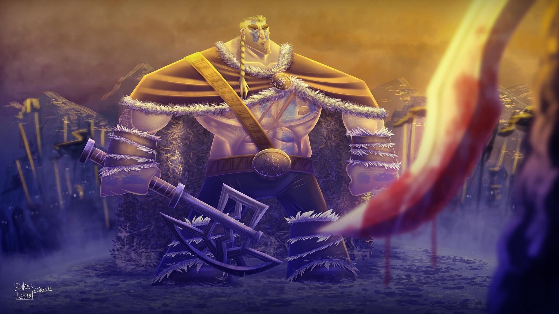 Bakuss circus belphemyr final v3
