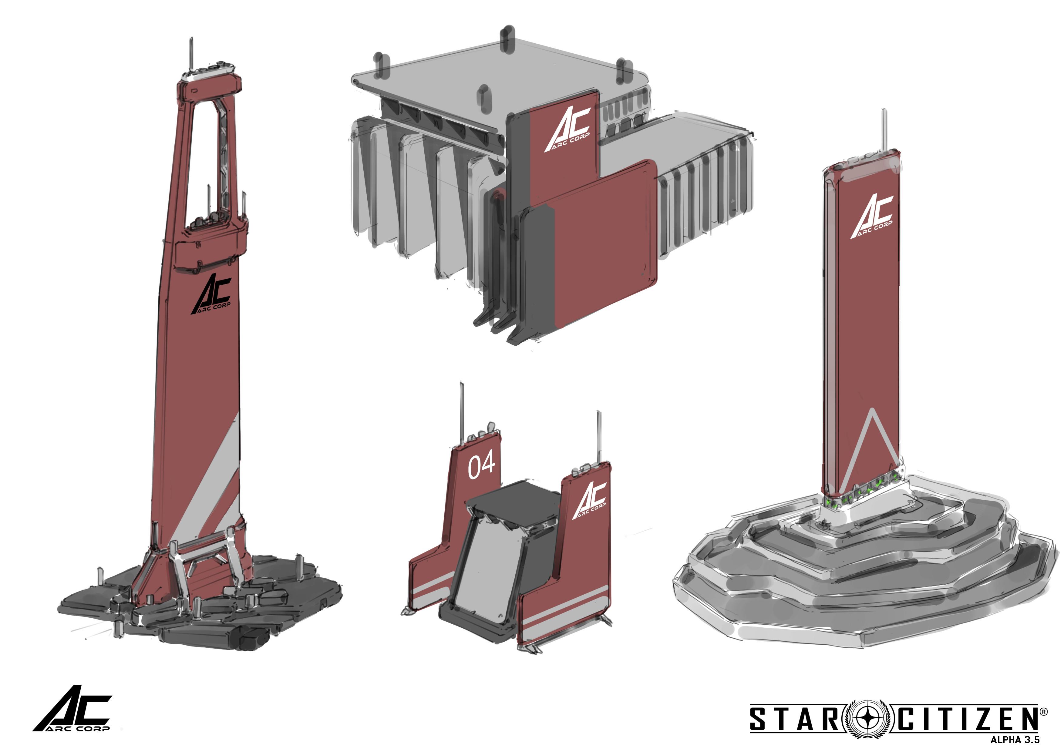 building exploration 2
