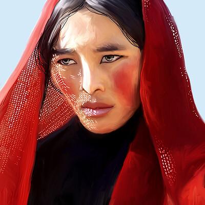 Ilda baof kz girl crop 1