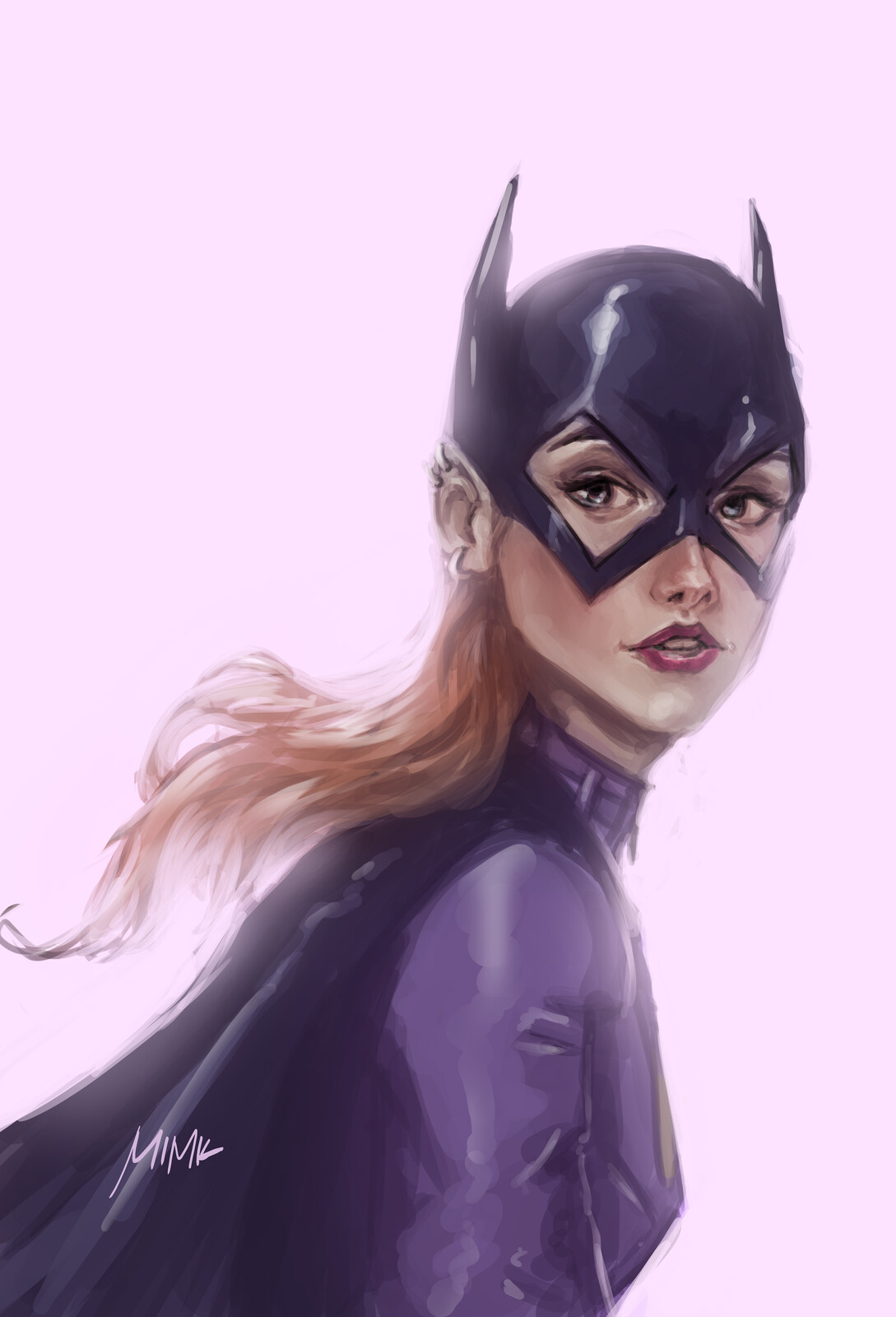 babs!