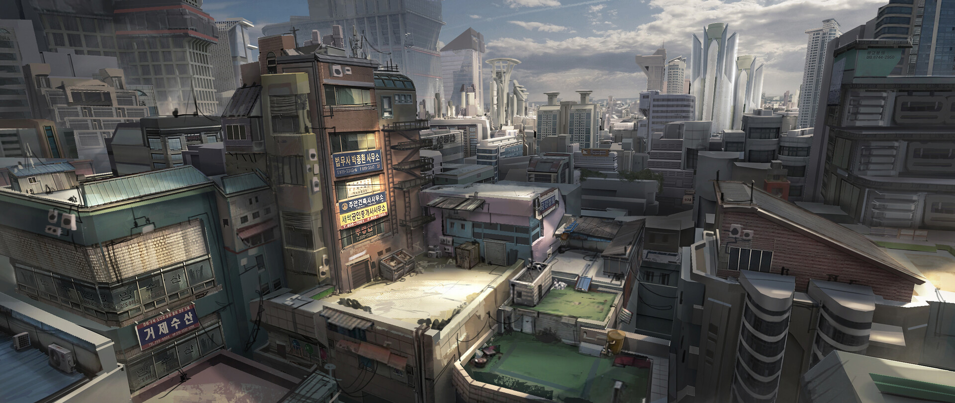 Robin lhebrard city concept5