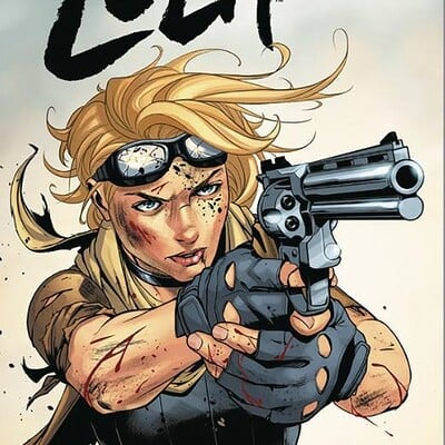 Donny d tran lola xoxo v3 i4 cover variant color