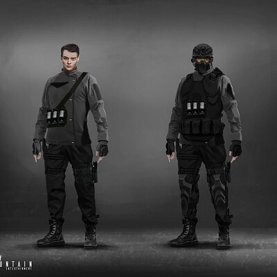 Andreas bech guards collected 1 2000pxw wlogo