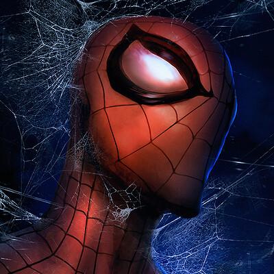 Adnan ali spiderfarfromhome