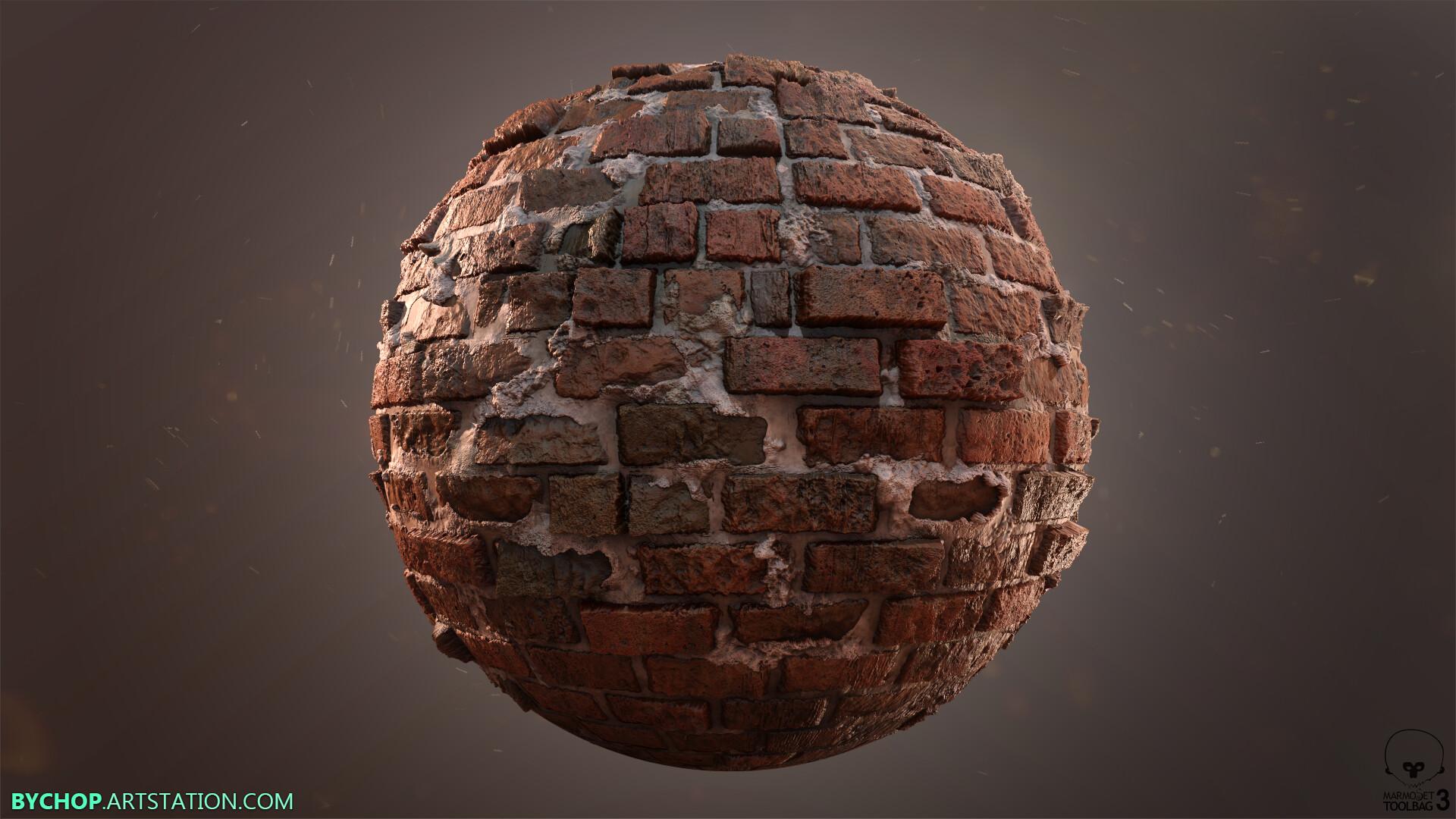 Samuel gauthier portfolio brickwall01