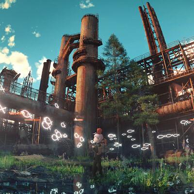 Yuya takeda sidetrip mills azureversion web