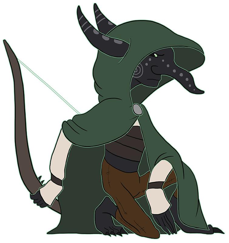Wayang Ranger