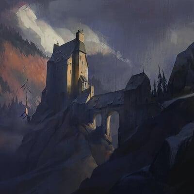 Pawel hordyniak castle arrrggghhh3 full