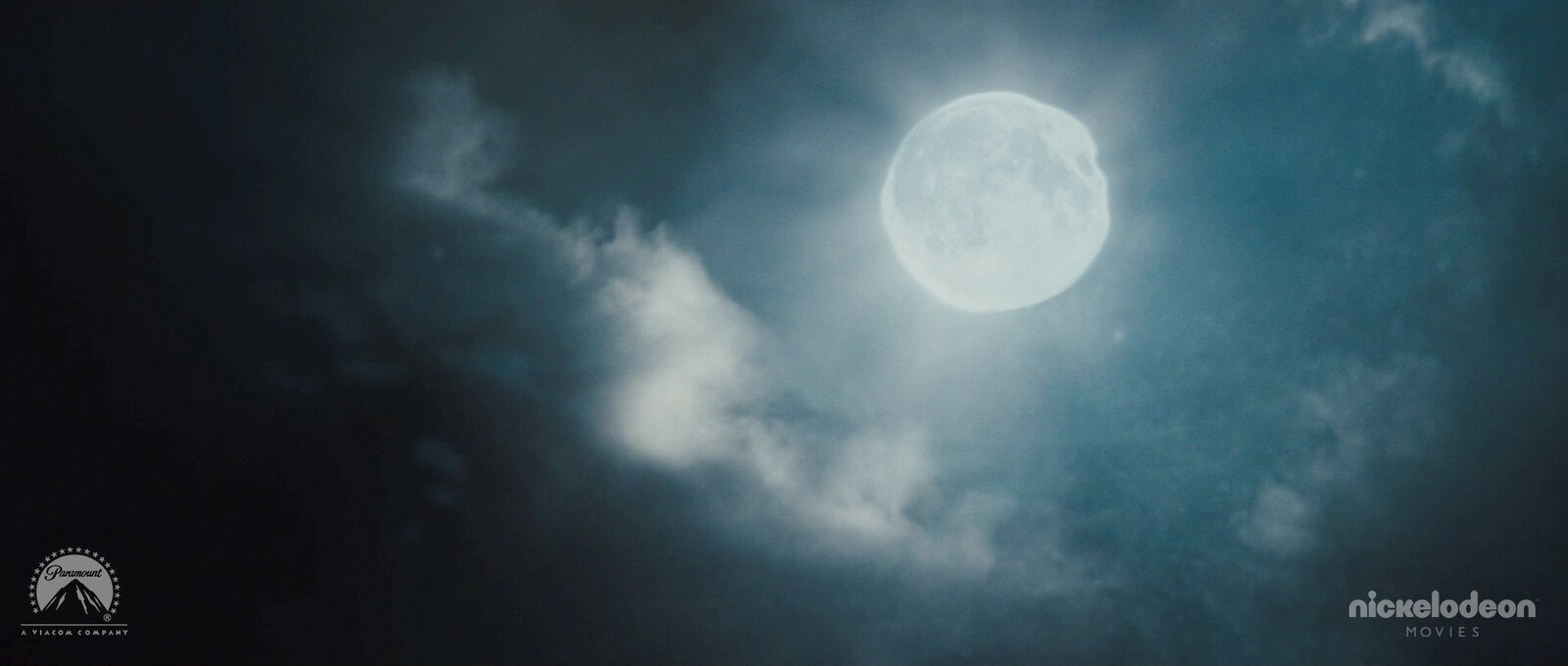 Moon and Clouds DMP