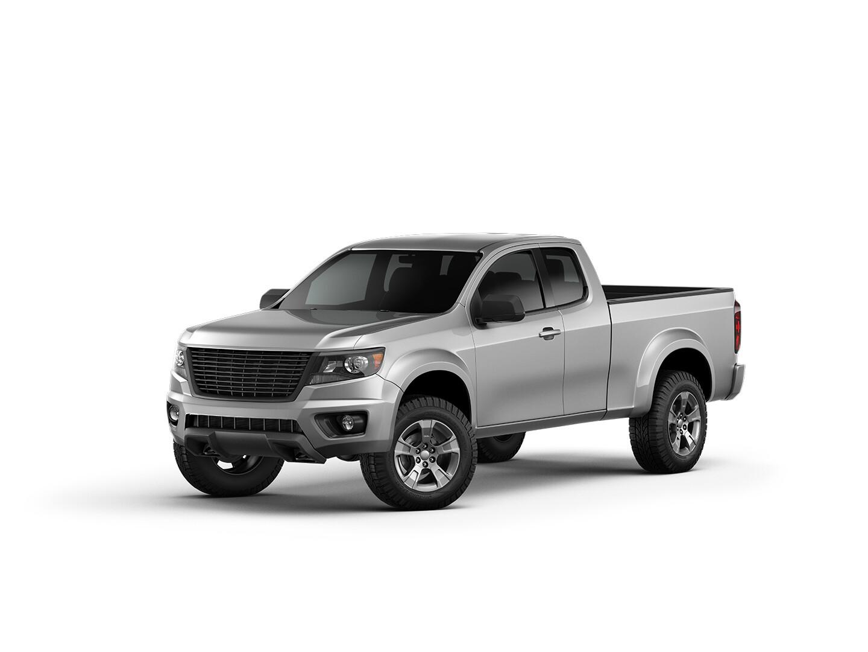 Generic Truck Tasks: Materials, Lighting, & Retouching