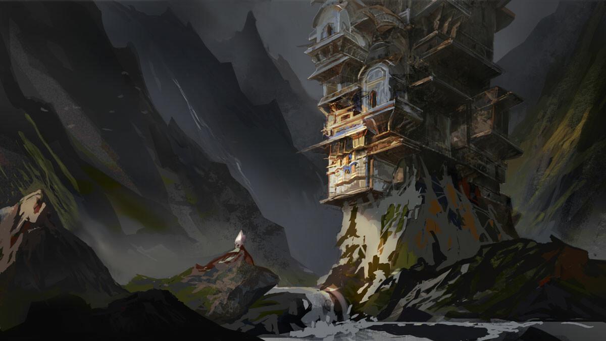 Refuge 2