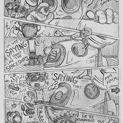 Skylar thomas skyguytheoriginstory page 1