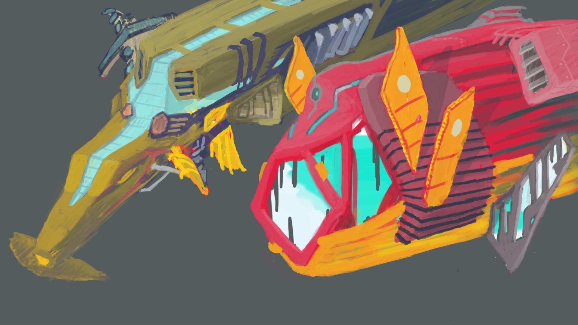 Alexander laheij doodle 12