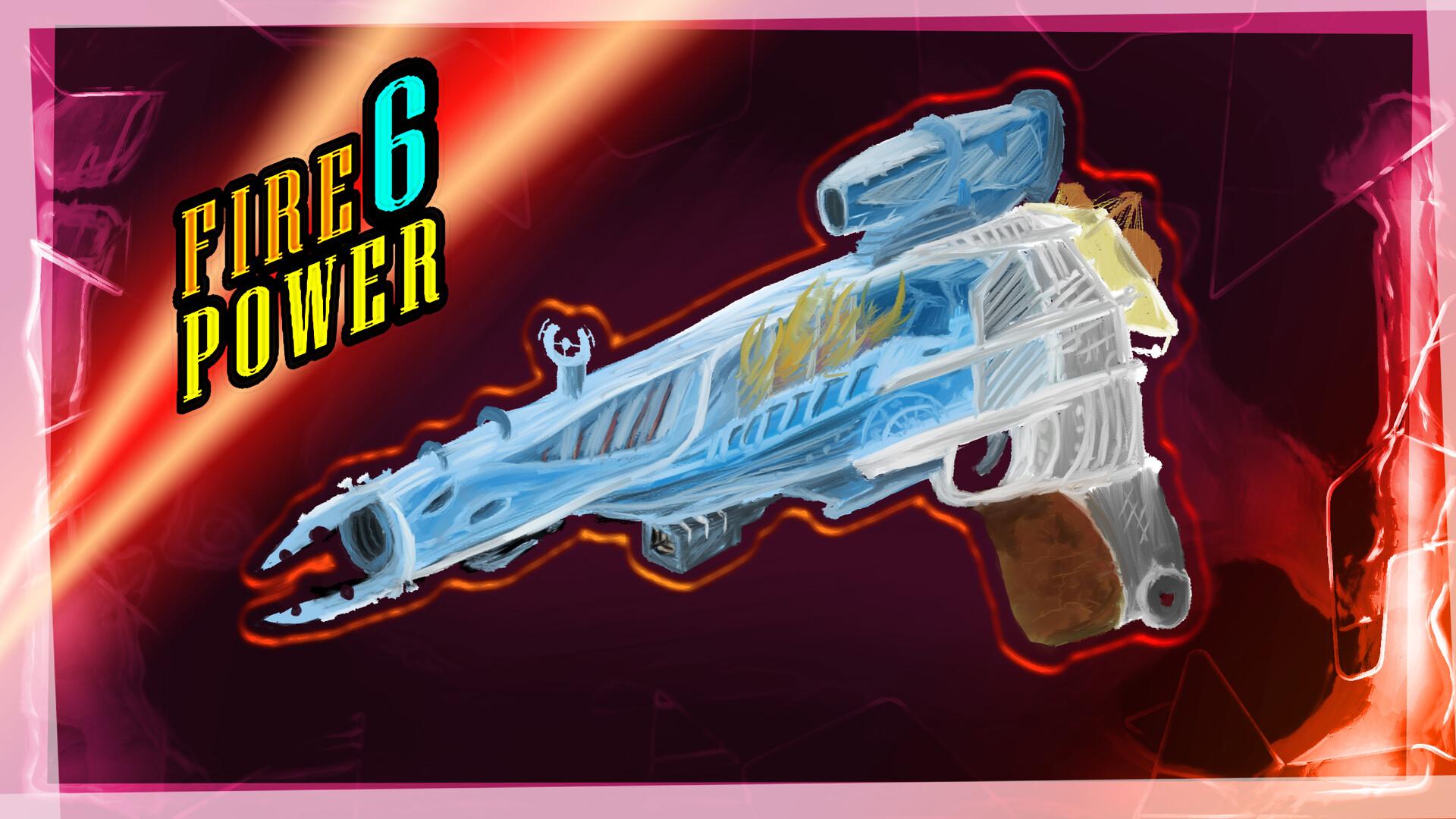 Alexander laheij alexander laheij firepower6